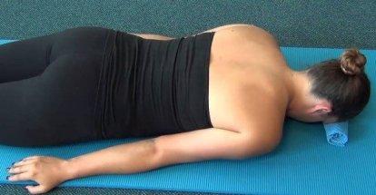 How To Fix Forward Head Posture
