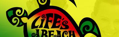 Life's A Beach Triathlon