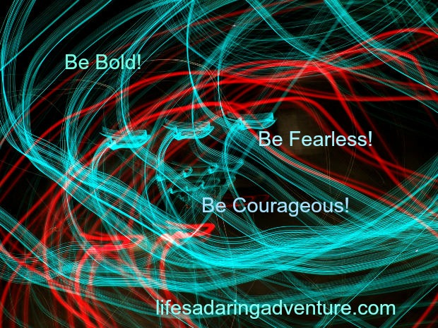 3 Talks that Inspire your Daring Adventure