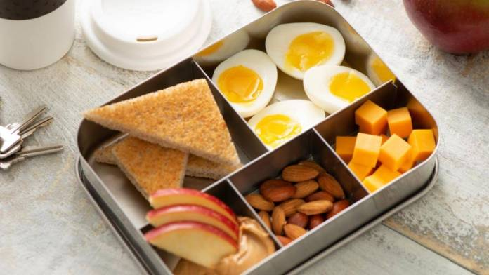 6 Foods You Should Not Eat For Breakfast