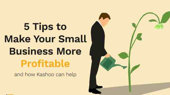 Business Tricks For Small Businesses