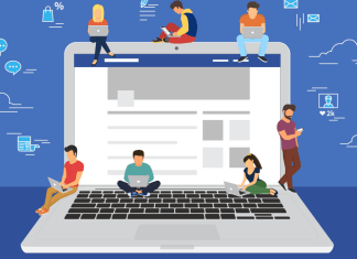 online presence for small businesses