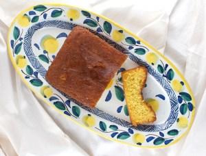 Lemon Cake II