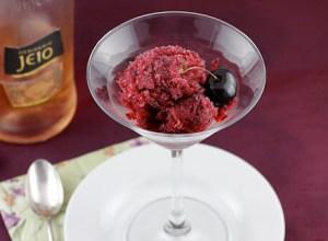 Cherry Prosecco Granità I