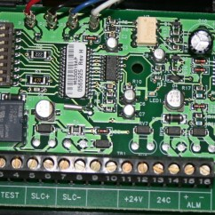 Simplex Duct Detector 4098 Wiring Diagram John Deere Stx38 Black Deck 565 925 Housting Replacement Board Life Safety