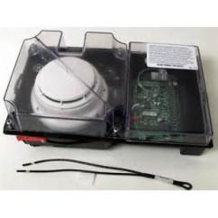 Wiring Diagram For Interconnected Smoke Detectors 2008 Dodge Avenger Serpentine Belt Alarms Hard Wired Alarm ...