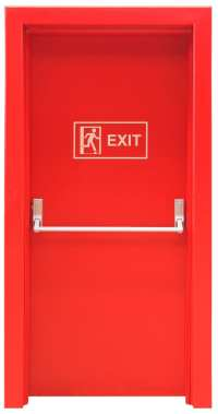 NFPA 80 and 101 Annual Inspection of Fire Doors