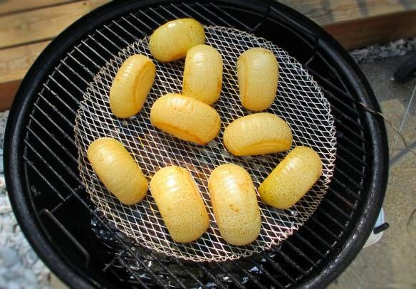 Smoked Onions