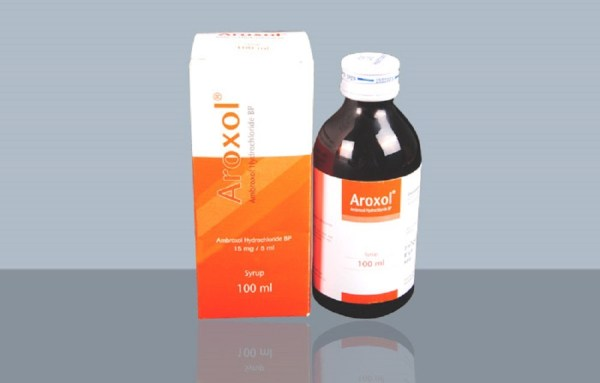 Aroxol-Healthcare Pharmacuticals Ltd
