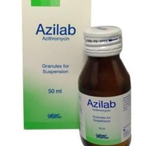 Azilab Powder for Suspension-50 ml (Labaid Pharma)
