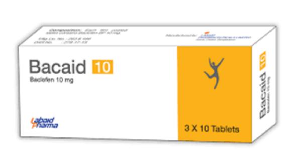 Bacaid-10-Labaid Pharma Ltd