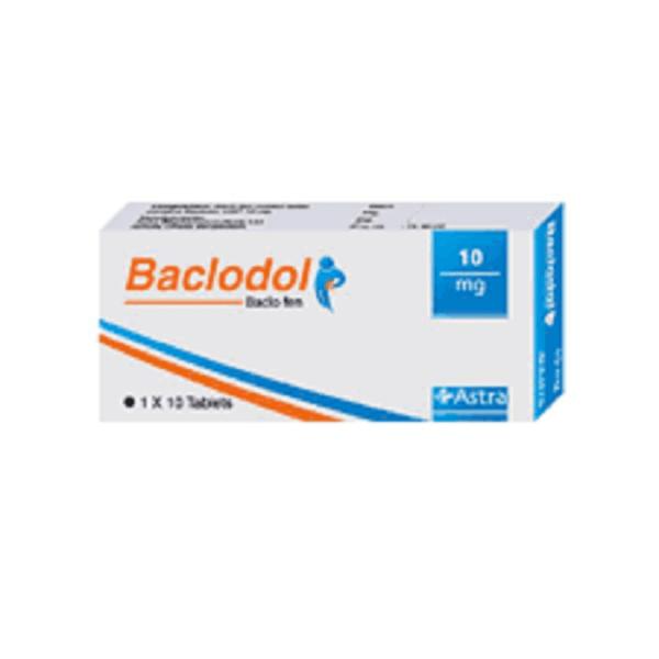 Baclodol-Astra Biopharmaceuticals Ltd