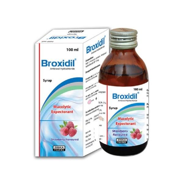 Broxidil-Ziska Pharmaceuticals Ltd