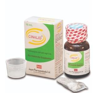 Cinalid Powder for Suspension 15 ml (Jayson Pharma Ltd)
