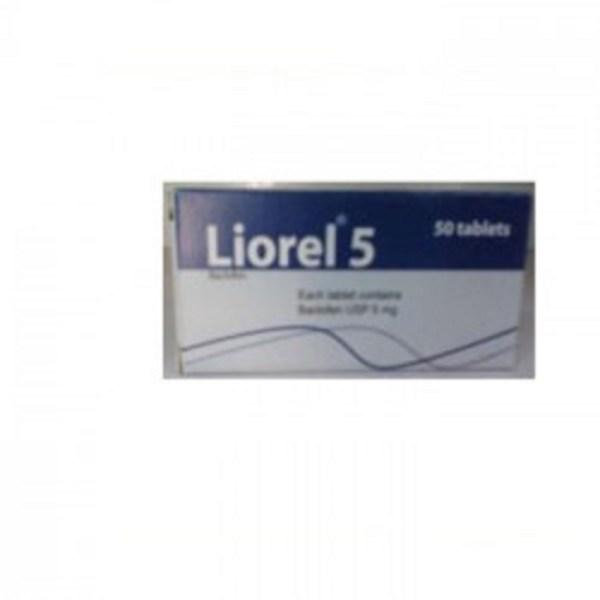 Liorel-5-ACI Limited