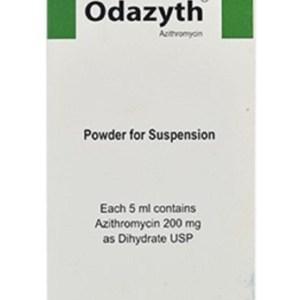 Odazyth Powder For Suspension 30 ml (ACI Limited)