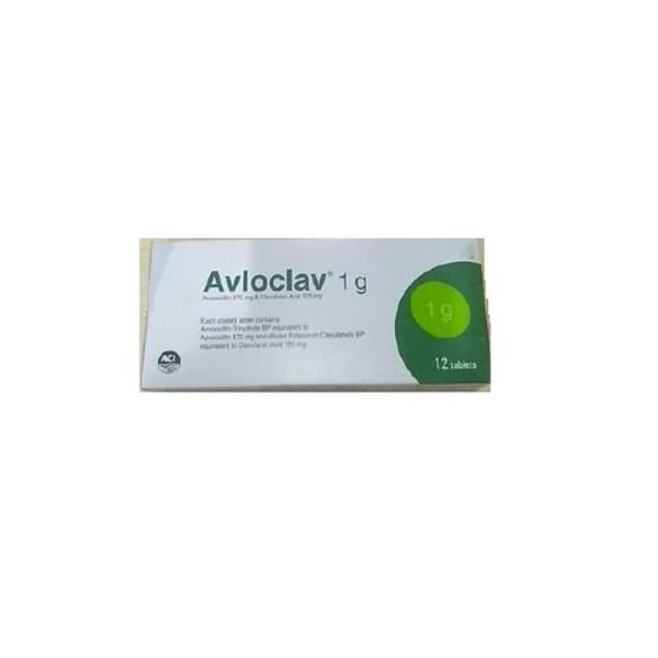 avloclav-1g-tablet