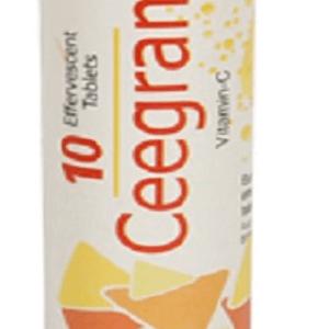 Ceegram- 1000 mg Chewable Tablet