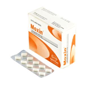 Moxin-250-Opsonin Pharma Ltd-Capsule