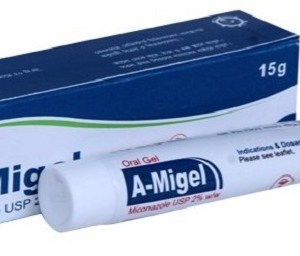 A-Migel - Oral Gel 15 gm tube(ACME Laboratories Ltd)