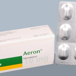 Aeron- Tablet 10 mg(Healthcare Pharmacuticals Ltd)