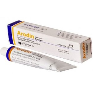Arodin---Ointment-25-gm-tube-(-Aristopharma-)