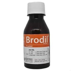 Brodil- Syrup 100 ml( ACI )