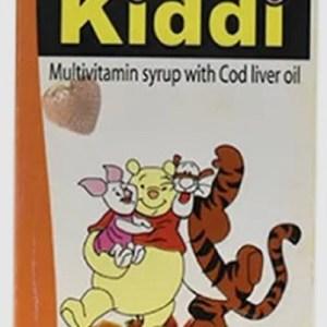Kiddi- Syrup 100 ml(Renata Limited)