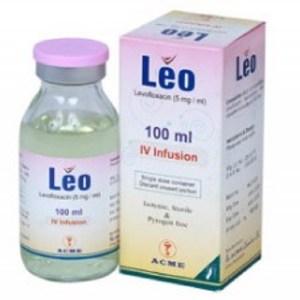 Leo- IV Infusion 100 ml (ACME Laboratories Ltd)