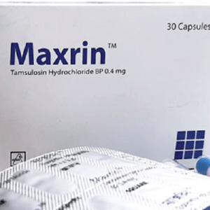 Maxrin tablet 0.4 mg Square Pharmaceuticals Ltd