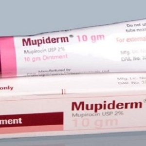 Mupiderm- Ointment 10 gm(Healthcare Pharmacuticals Ltd)