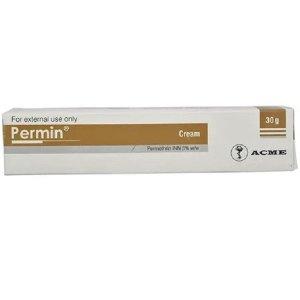 Permin - Cream 30 gm tube(ACME )