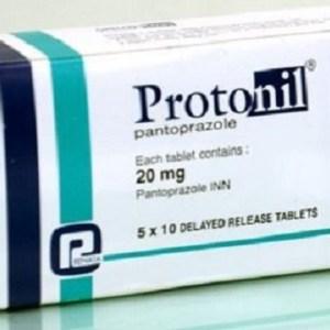Protonil- 20 mg Tablet (Renata Limited)