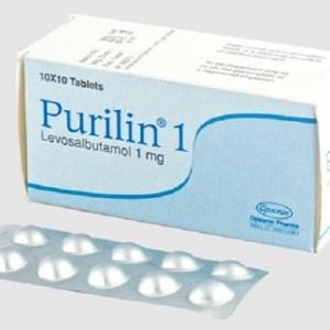 Purilin- 1g Tablet (Opsonin Pharma Ltd)