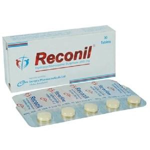 Reconil- 200 mg Tablet ( Incepta )
