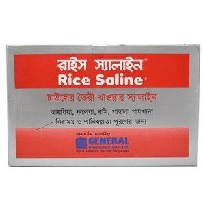Rice Saline - Oral Powder-500-ml-sachet(-General-)