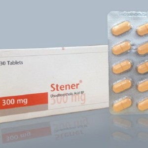 Stener- 300 mg Tablet( Healthcare )