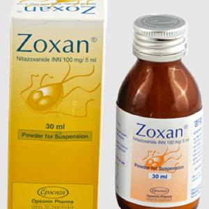 Zoxan- Powder for Suspension 30 ml bottle opsonin