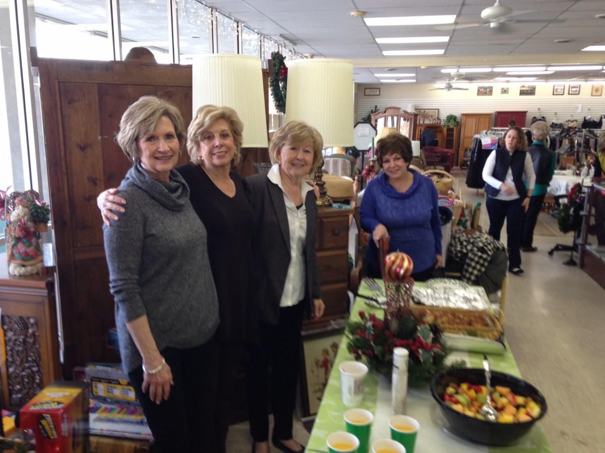 Event at LifeSavers Upscale Resale in Richardson, TX
