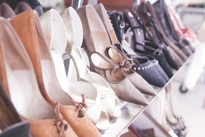 Women's designer shoes