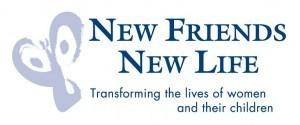 New Friends New Life logo