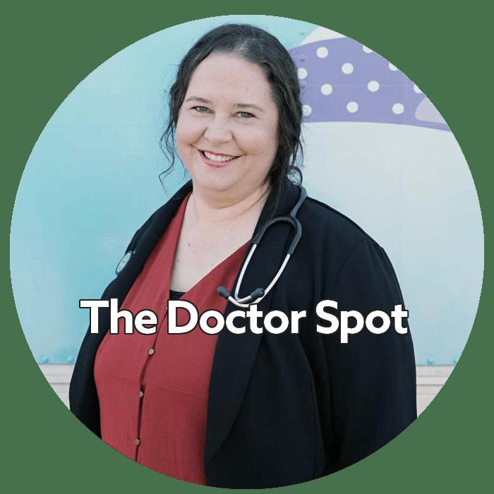 The Doctor Spot Nurse