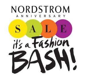 Nordstrom Anniversary Sale 2014