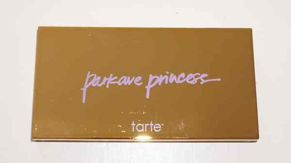 tarte park ave princess