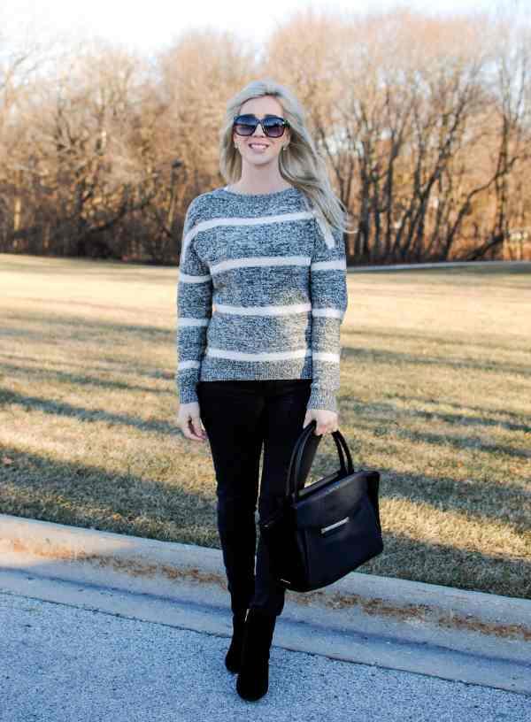 hinge sweater