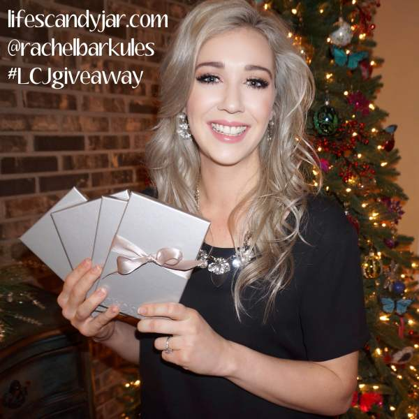 Life's Candy Jar Nordstrom Gift Card Giveaway