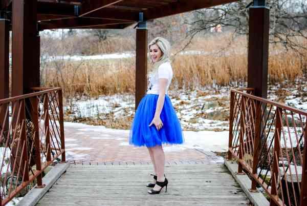 rachel barkules chic wish blue tutu skirt