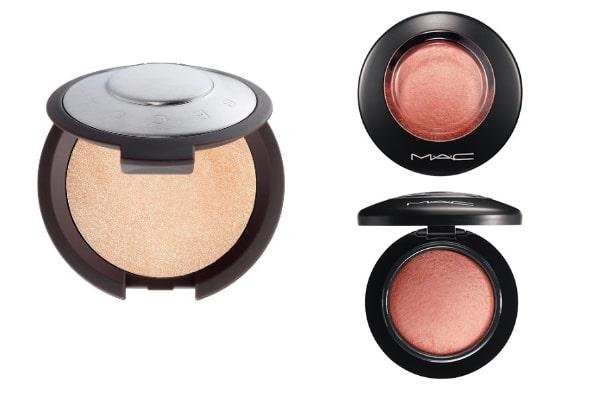 best blush highlight
