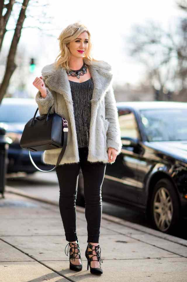 topshop coat ,shoes