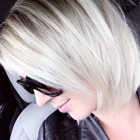 New Hair, New Woman